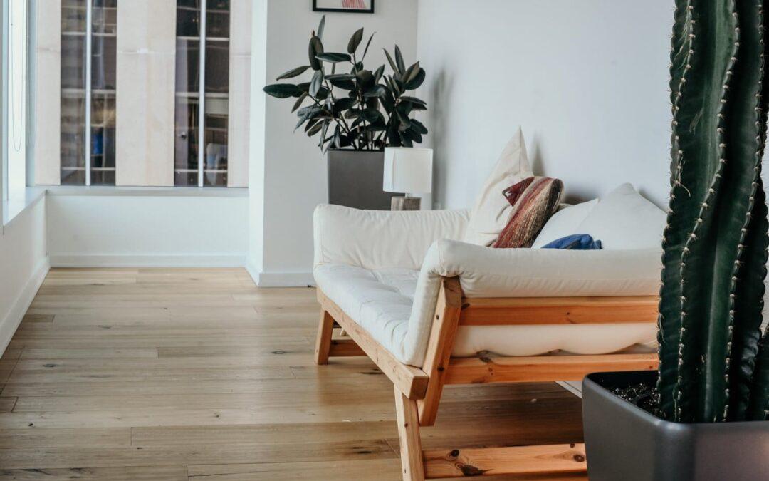 Aménager & décorer un studio ou un petit espace